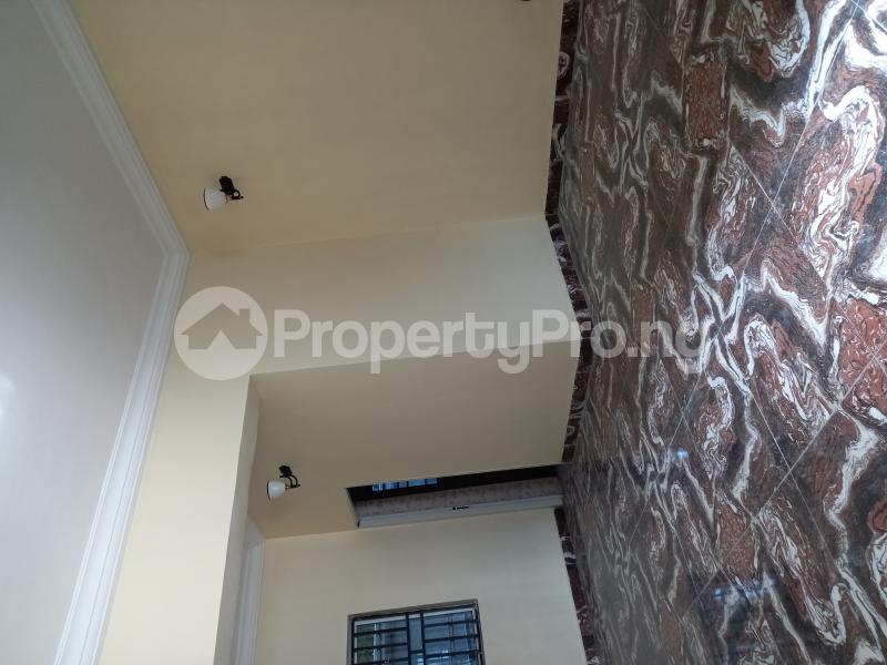 2 bedroom Mini flat for rent Emmanuel Close Magbuoba Port Harcourt Rivers - 3