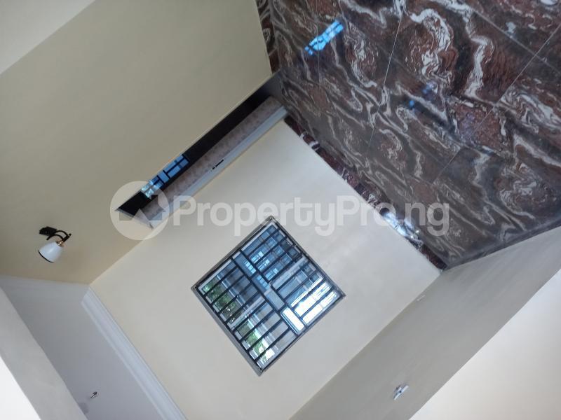 2 bedroom Mini flat for rent Emmanuel Close Magbuoba Port Harcourt Rivers - 7