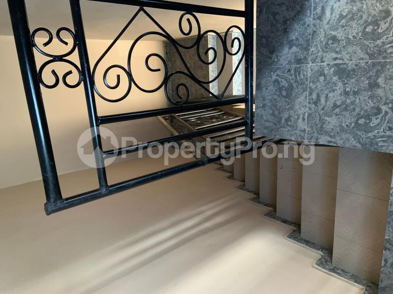 2 bedroom Mini flat for rent 6 William Saiki Lane, Izomo, Ovwian Udu Delta - 7