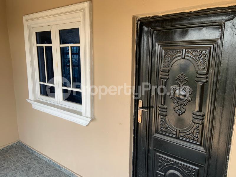 2 bedroom Mini flat for rent 6 William Saiki Lane, Izomo, Ovwian Udu Delta - 6
