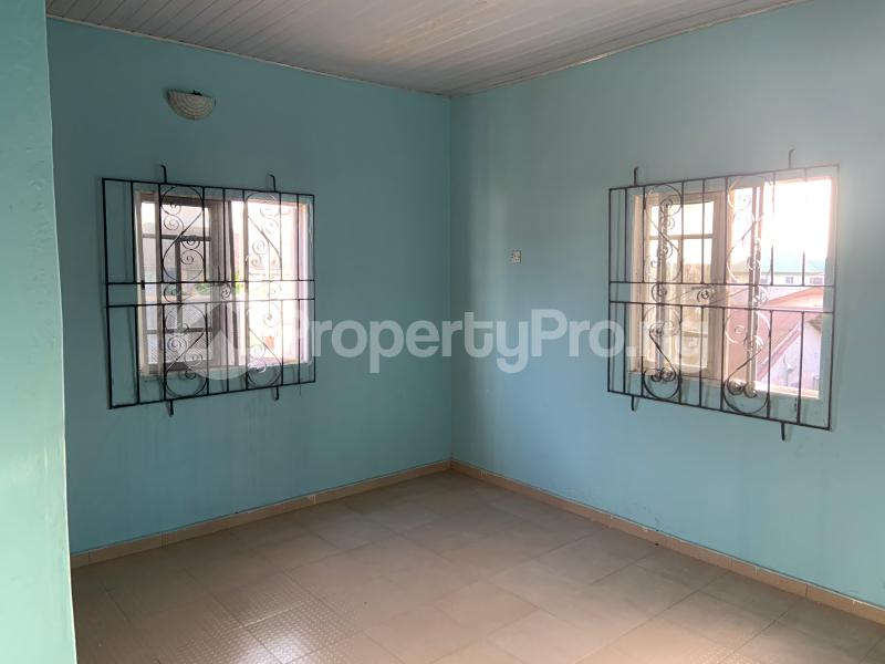 2 bedroom Mini flat for rent 6 William Saiki Lane, Izomo, Ovwian Udu Delta - 0