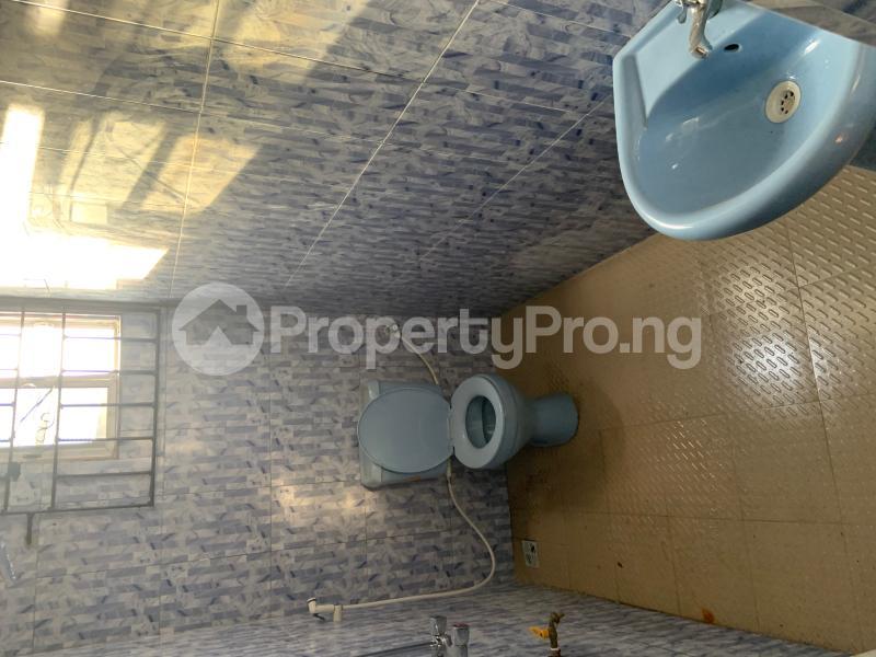 2 bedroom Mini flat for rent 6 William Saiki Lane, Izomo, Ovwian Udu Delta - 2