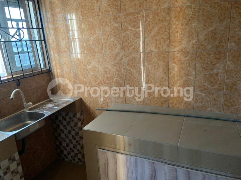 2 bedroom Mini flat for rent 6 William Saiki Lane, Izomo, Ovwian Udu Delta - 4