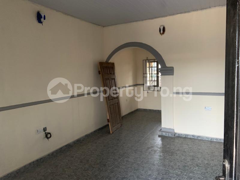 2 bedroom Mini flat for rent 6 William Saiki Lane, Izomo, Ovwian Udu Delta - 3