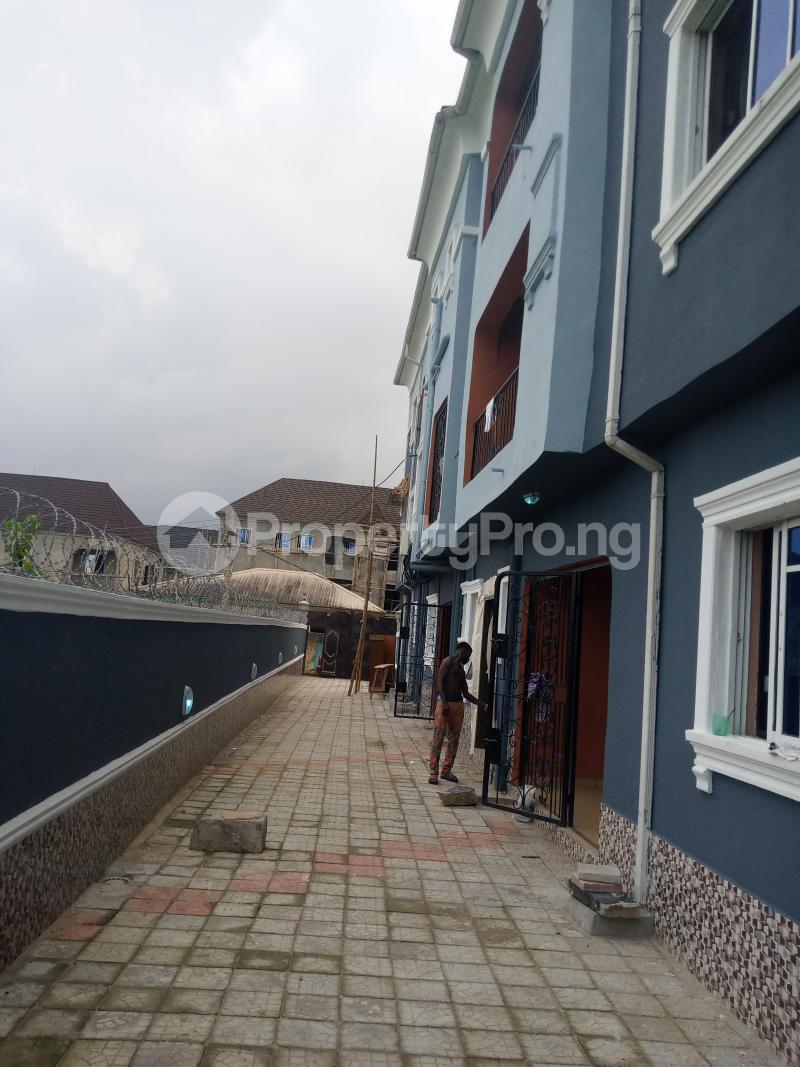 2 bedroom Flat / Apartment for rent Apple junction Amuwo Odofin Lagos - 3
