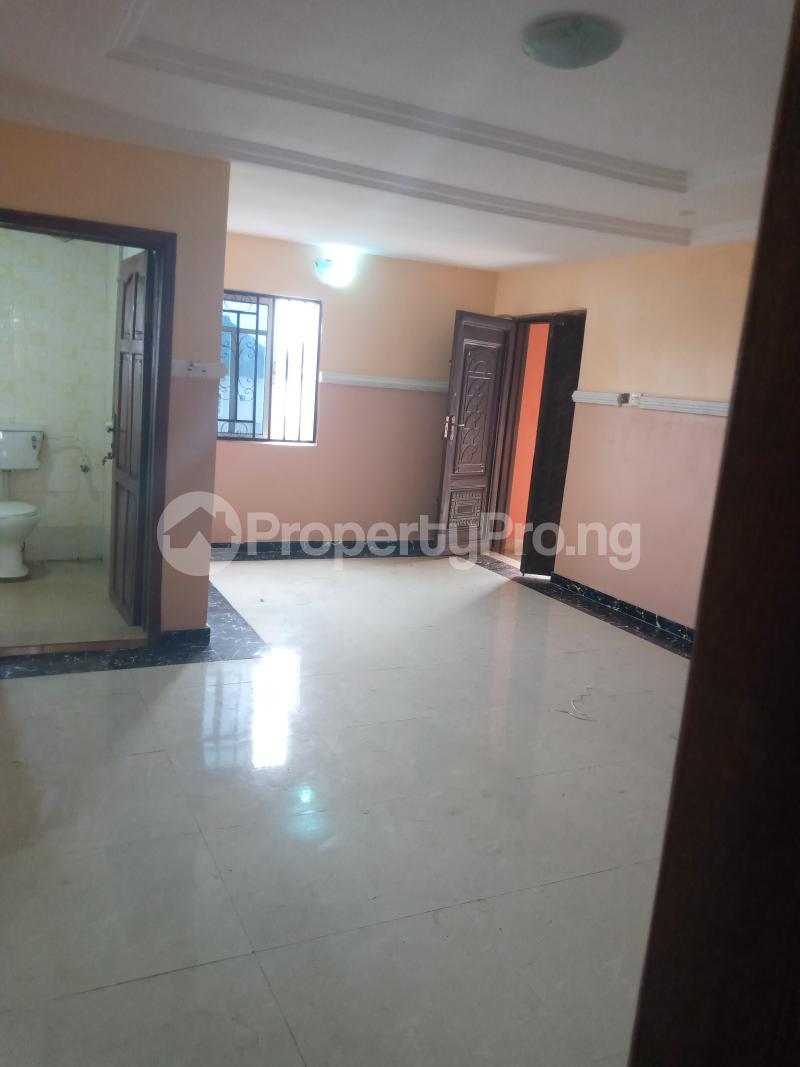 2 bedroom Flat / Apartment for rent Apple junction Amuwo Odofin Lagos - 1