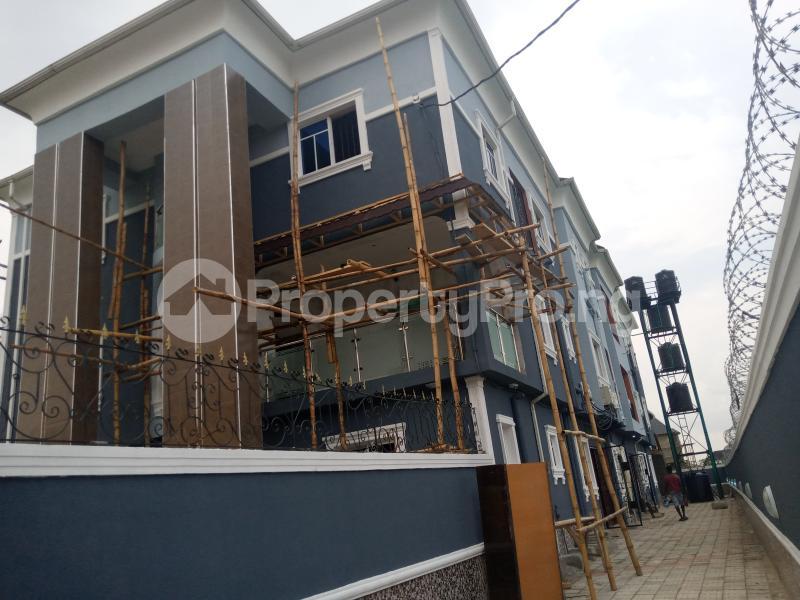 2 bedroom Flat / Apartment for rent Apple junction Amuwo Odofin Lagos - 6