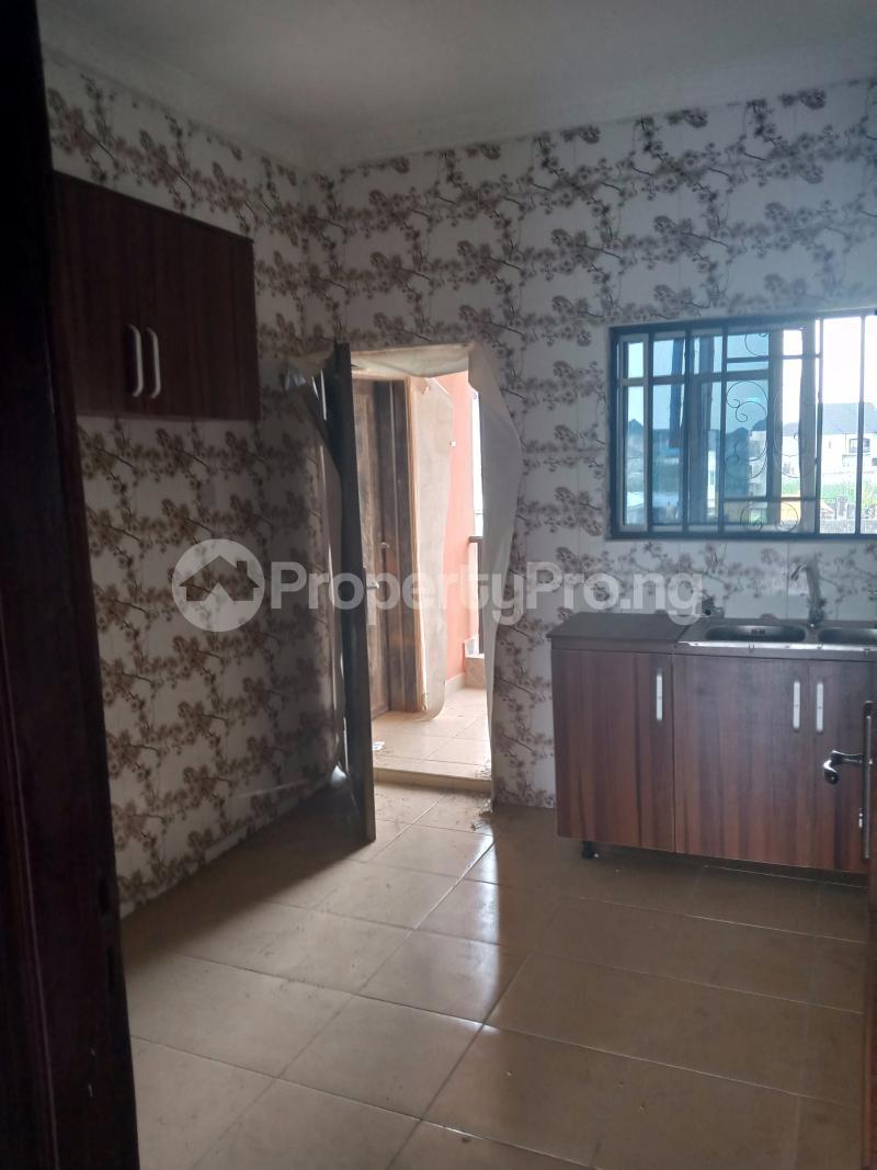 2 bedroom Flat / Apartment for rent Apple junction Amuwo Odofin Lagos - 5