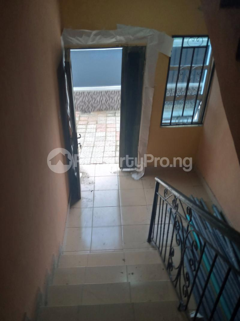 2 bedroom Flat / Apartment for rent Apple junction Amuwo Odofin Lagos - 2