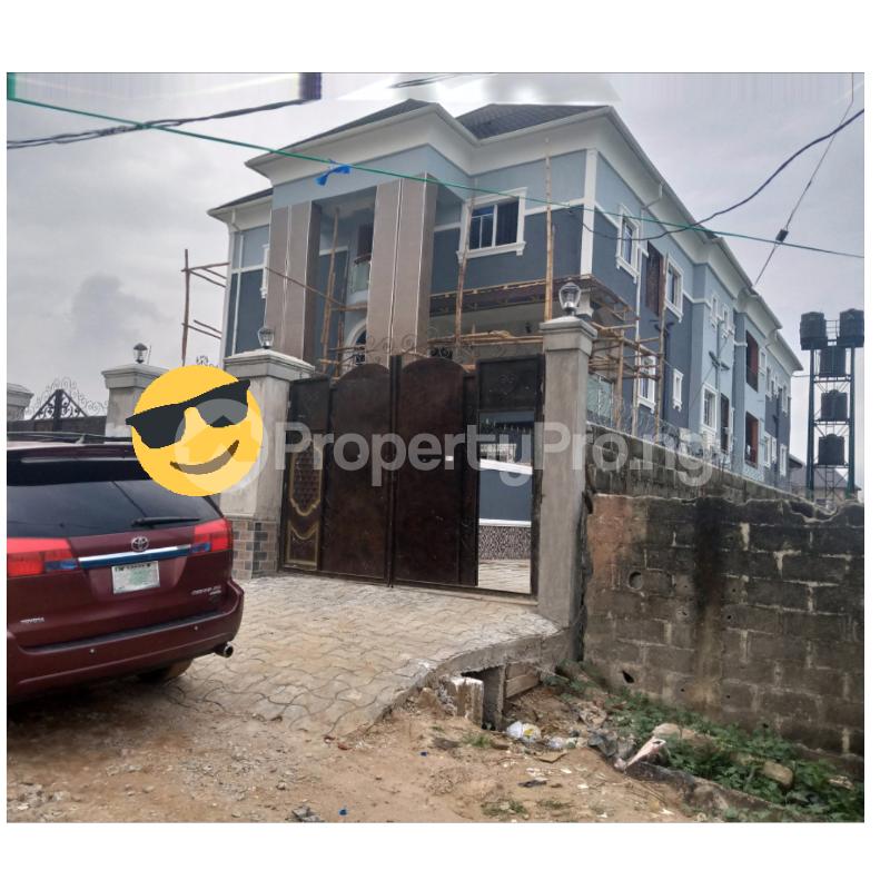 2 bedroom Flat / Apartment for rent Apple junction Amuwo Odofin Lagos - 0