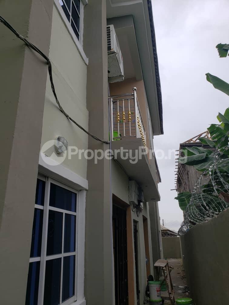 2 bedroom Flat / Apartment for rent Silverland Estate Sangotedo Ajah Lagos - 5