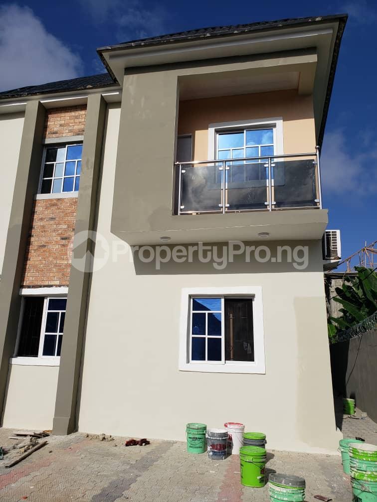 2 bedroom Flat / Apartment for rent Silverland Estate Sangotedo Ajah Lagos - 4