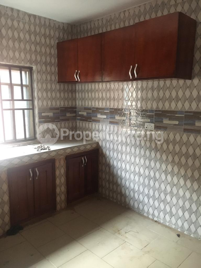 2 bedroom Mini flat Flat / Apartment for rent Independence Layout Enugu Enugu - 1
