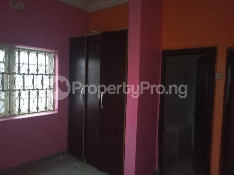 2 bedroom Flat / Apartment for rent Located at new site estate Lugbe Abuja - 2