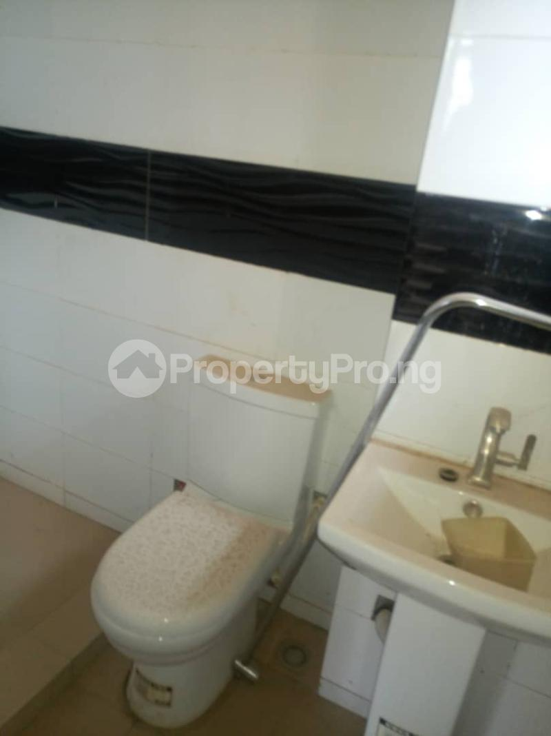 2 bedroom Flat / Apartment for rent Aina Ajayi Estate, Ekoro Road Abule Egba Lagos - 12