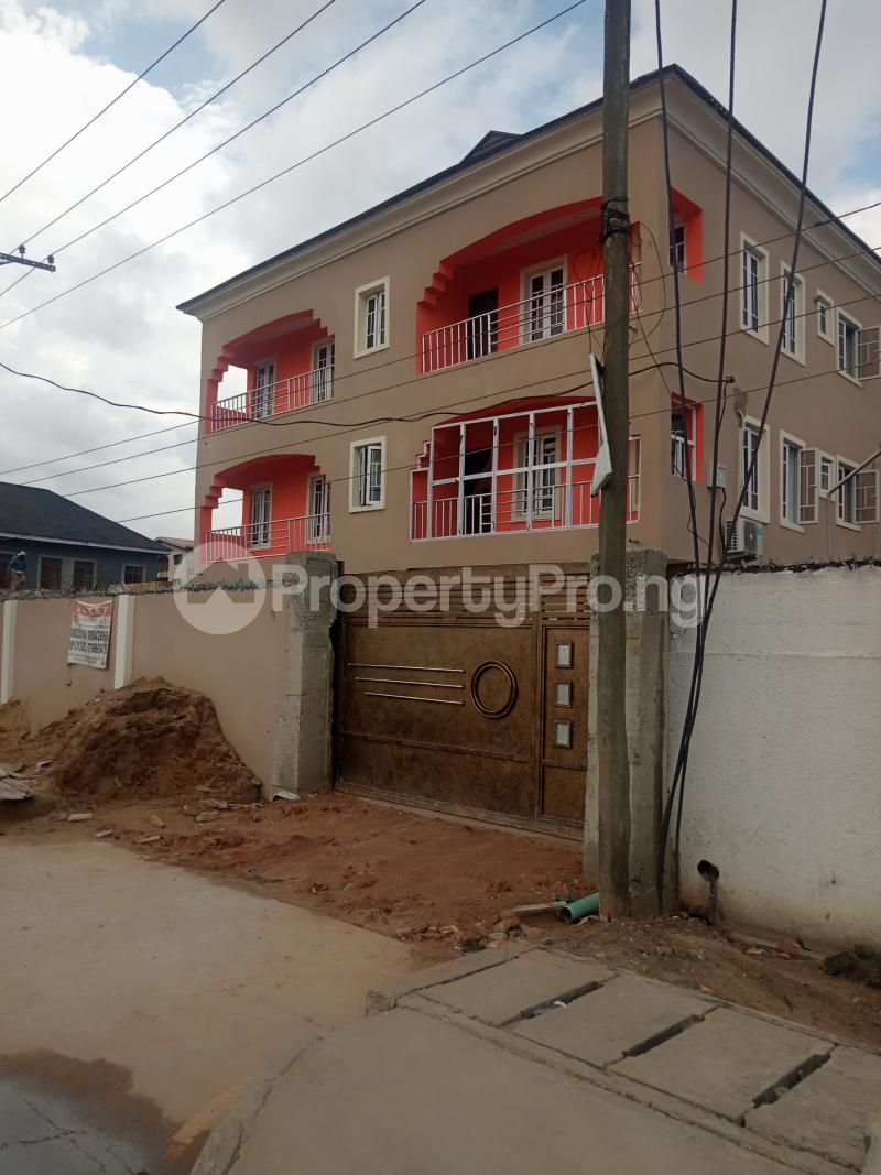 2 bedroom Flat / Apartment for rent Adekunle Adekunle Yaba Lagos - 9