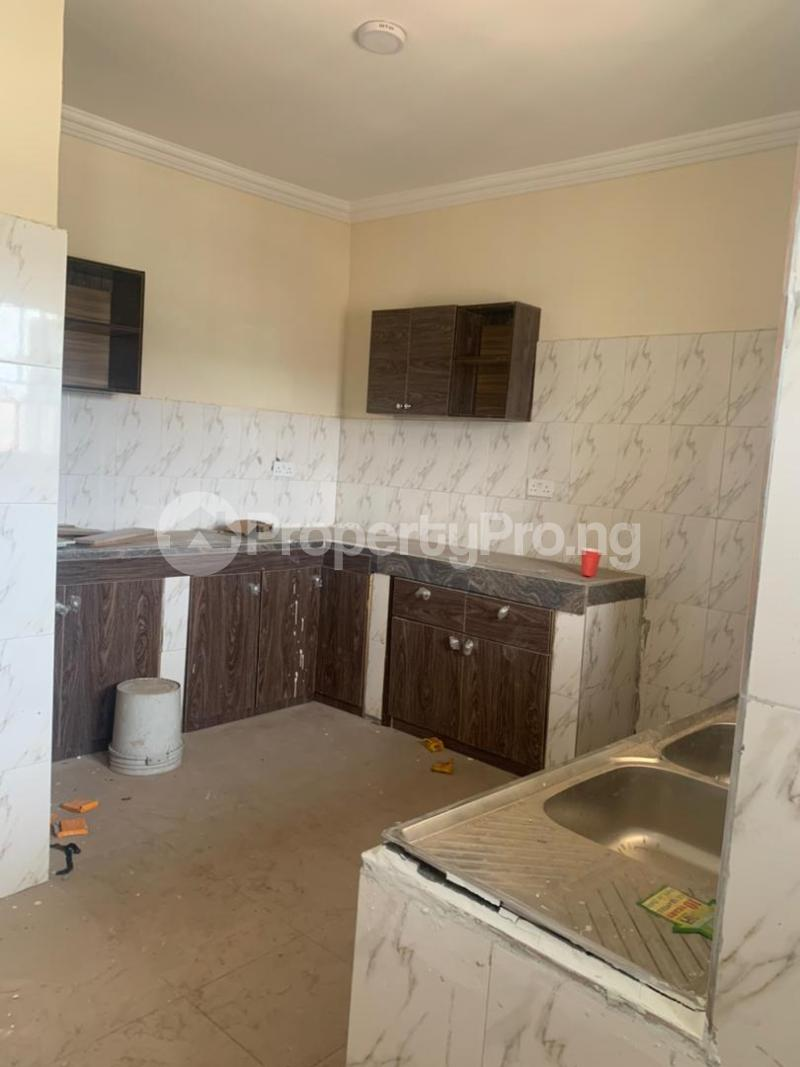 Flat / Apartment for rent Oke-Ira Ogba Lagos - 7