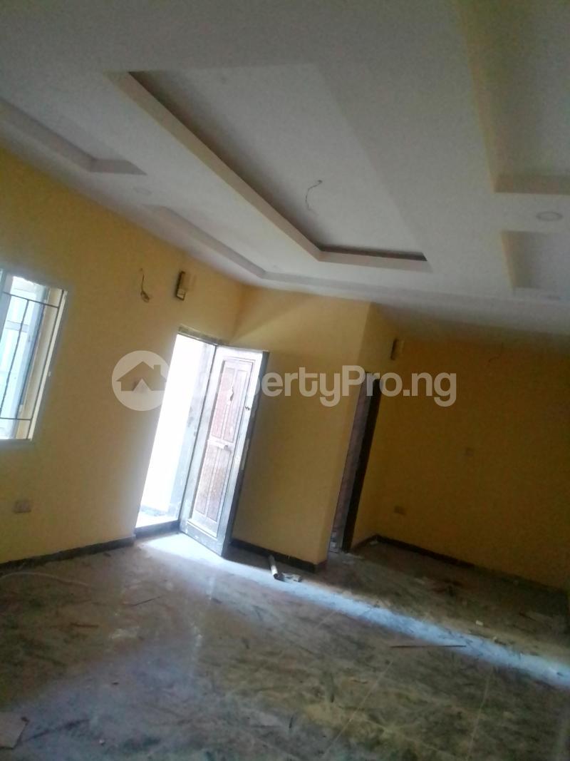 2 bedroom Blocks of Flats for rent Off Thera Annex, Opposite Goodnews Estate Sangotedo Ajah Lagos - 1