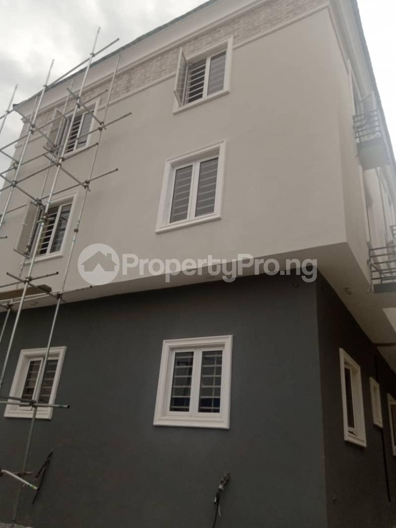 Flat / Apartment for rent Ogba Lagos - 1