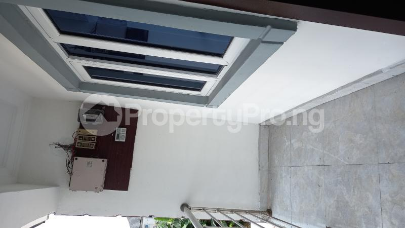 2 bedroom Mini flat for rent Mercyland Extension By Jephtah Opposite Shell Location Port Harcourt Rivers - 3