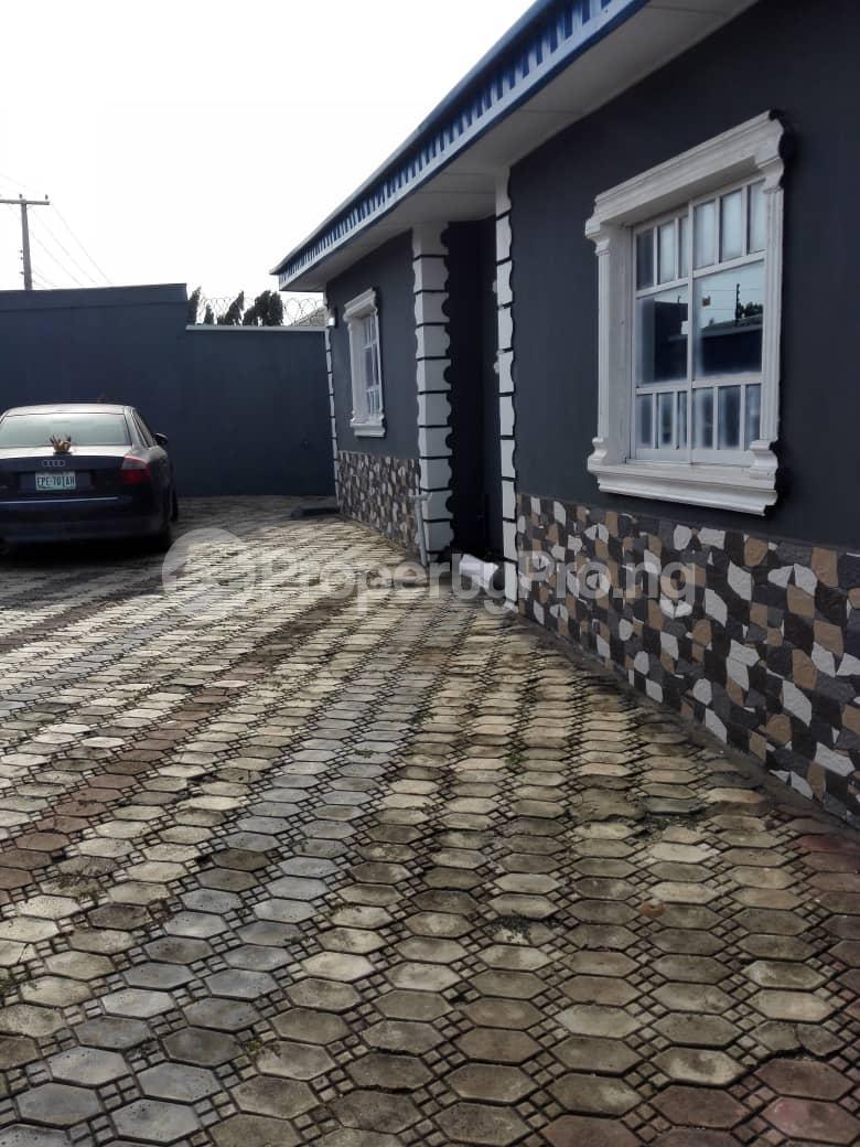Flat / Apartment for rent Itele Ado Odo/Ota Ogun - 4