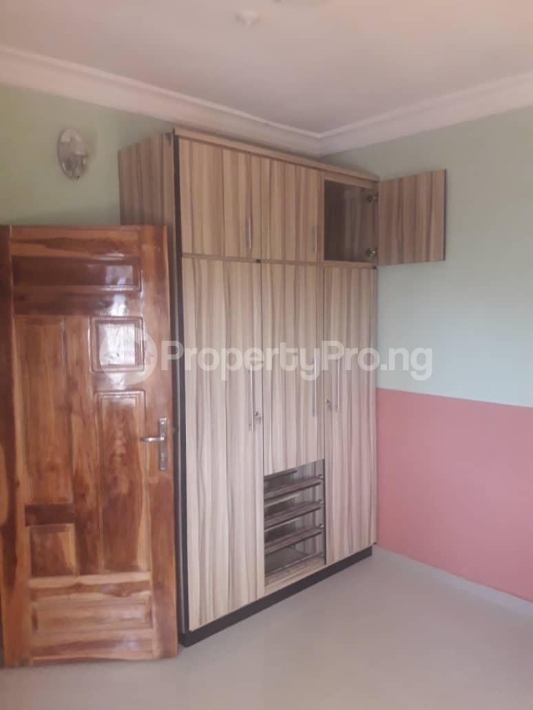2 bedroom Flat / Apartment for rent Laderin housing estate Oke Mosan Abeokuta Ogun - 0