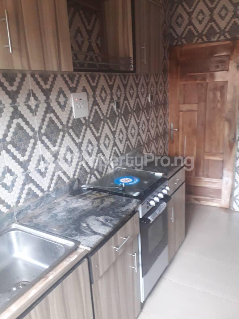 2 bedroom Flat / Apartment for rent Laderin housing estate Oke Mosan Abeokuta Ogun - 1