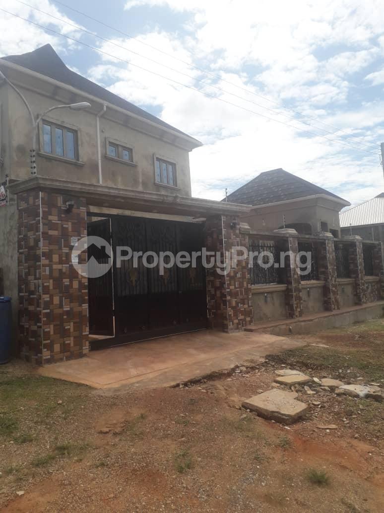 2 bedroom Flat / Apartment for rent Laderin housing estate Oke Mosan Abeokuta Ogun - 4