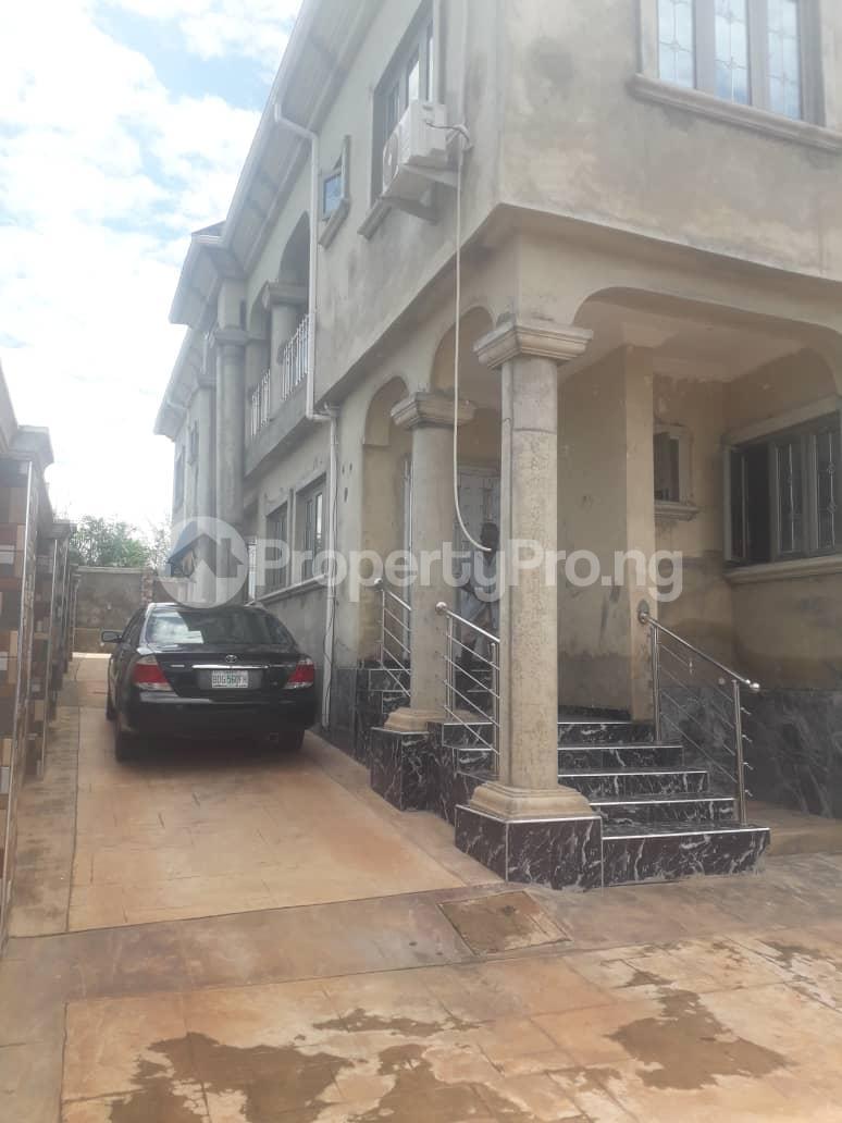 2 bedroom Flat / Apartment for rent Laderin housing estate Oke Mosan Abeokuta Ogun - 2