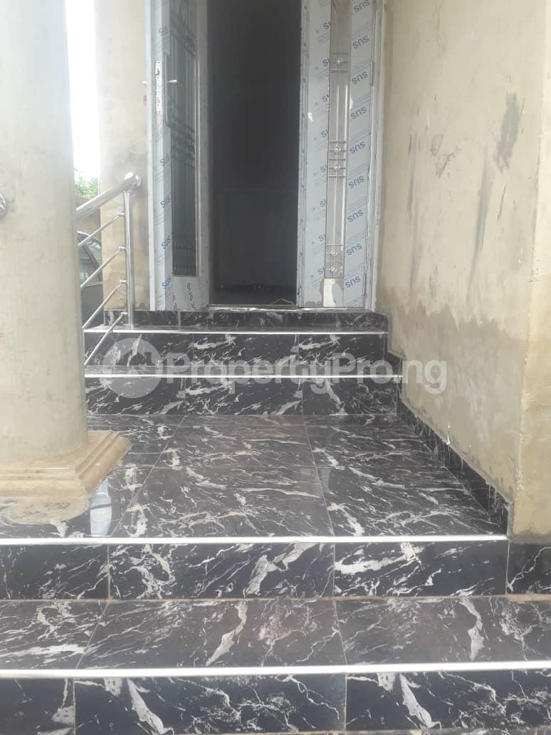 2 bedroom Flat / Apartment for rent Laderin housing estate Oke Mosan Abeokuta Ogun - 7