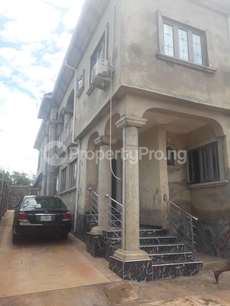 2 bedroom Flat / Apartment for rent Laderin housing estate Oke Mosan Abeokuta Ogun - 5