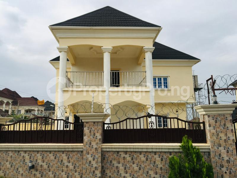 2 bedroom Mini flat Flat / Apartment for rent Located in Aldenco Estate galadimawa fct Abuja  Galadinmawa Abuja - 12