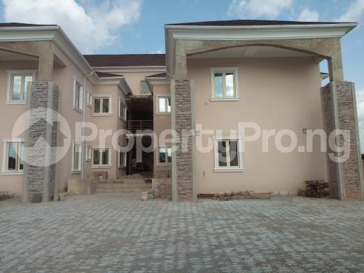 2 bedroom Flat / Apartment for rent - Jahi Abuja - 19