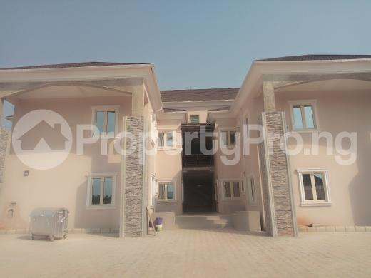 2 bedroom Flat / Apartment for rent - Jahi Abuja - 18