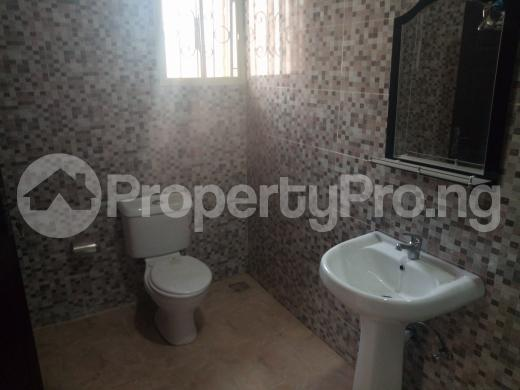 2 bedroom Flat / Apartment for rent - Jahi Abuja - 16