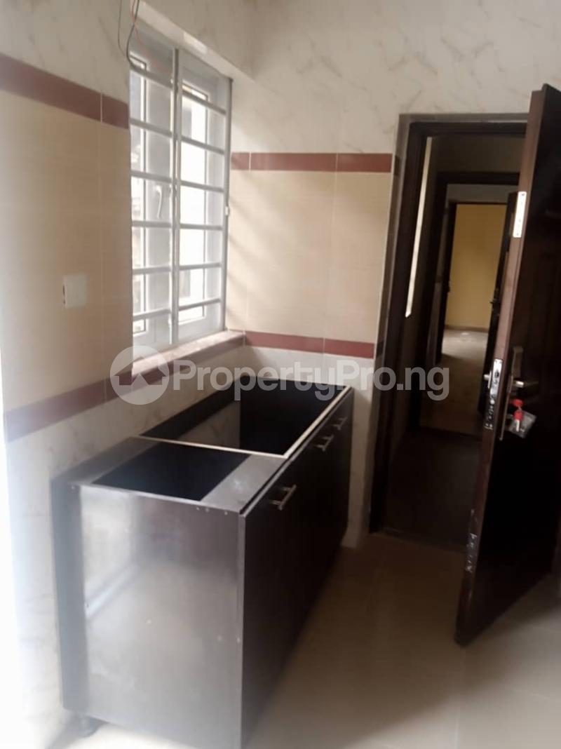 Flat / Apartment for rent Ogba Lagos - 9