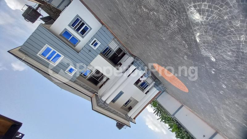 2 bedroom Mini flat for rent Mercyland Extension By Jephtah Opposite Shell Location Port Harcourt Rivers - 0