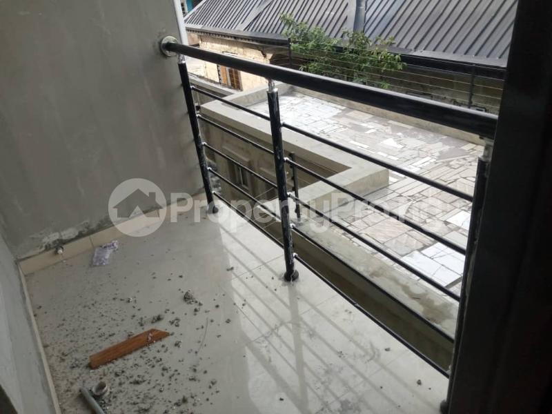 2 bedroom Blocks of Flats for rent Cedar Park Estate Via Aptech Road Sangotedo Sangotedo Ajah Lagos - 7
