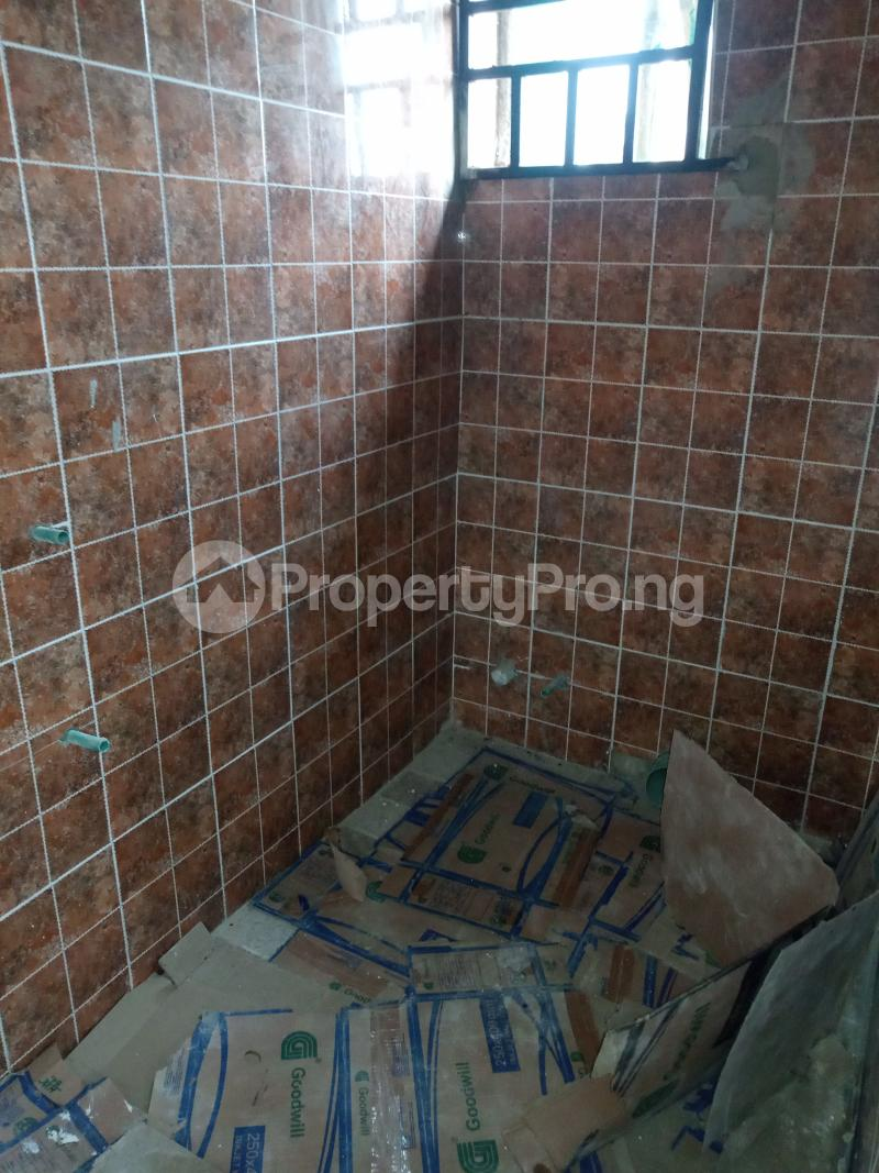 2 bedroom Flat / Apartment for rent Pedro Gbagada Palmgroove Shomolu Lagos - 8