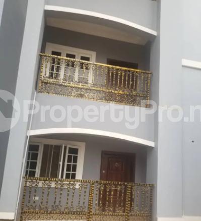 2 bedroom Flat / Apartment for rent Off Ugbor Central Road, Gra, Benin City Oredo Edo - 0