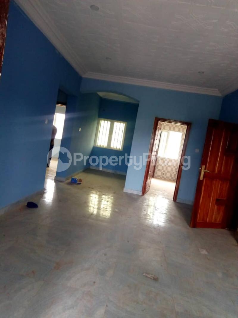 2 bedroom Blocks of Flats House for rent Off Iyana Odo bus stop Isheri Egbe/Idimu Lagos - 2