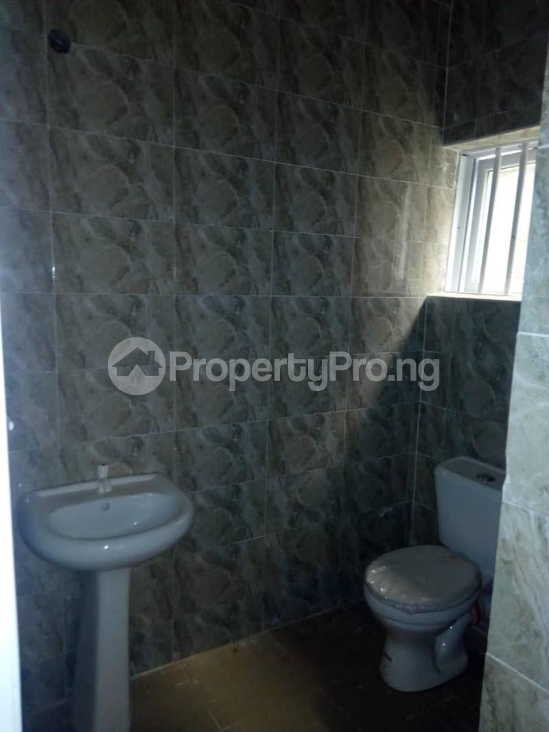 2 bedroom Blocks of Flats House for rent Off Iyana Odo bus stop Isheri Egbe/Idimu Lagos - 1