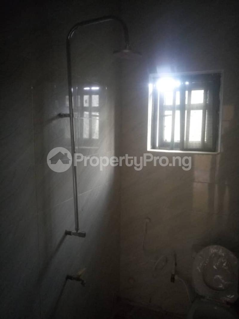 2 bedroom Flat / Apartment for rent Off Kalejaiye street, beesam Mafoluku Oshodi Lagos - 7