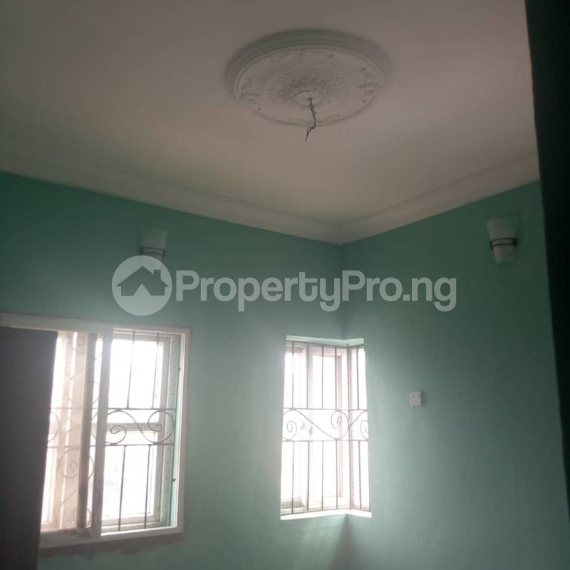 2 bedroom Flat / Apartment for rent Puposola Street Abule Egba Abule Egba Lagos - 11