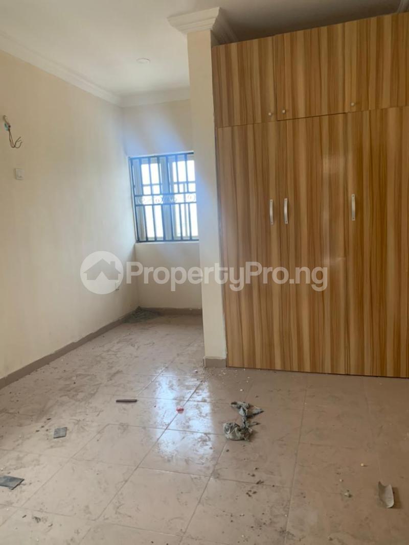 Flat / Apartment for rent Oke-Ira Ogba Lagos - 2