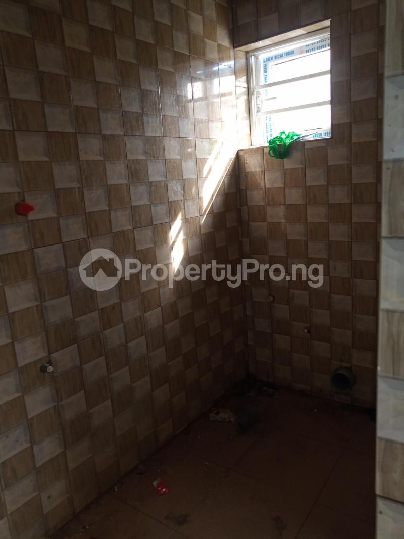 2 bedroom Flat / Apartment for rent Alagomeji Alagomeji Yaba Lagos - 2