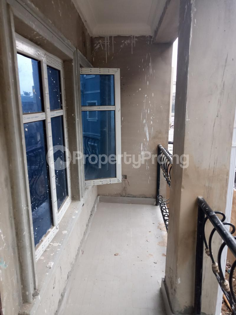 2 bedroom Flat / Apartment for rent Abule ijesha Fola Agoro Yaba Lagos - 0