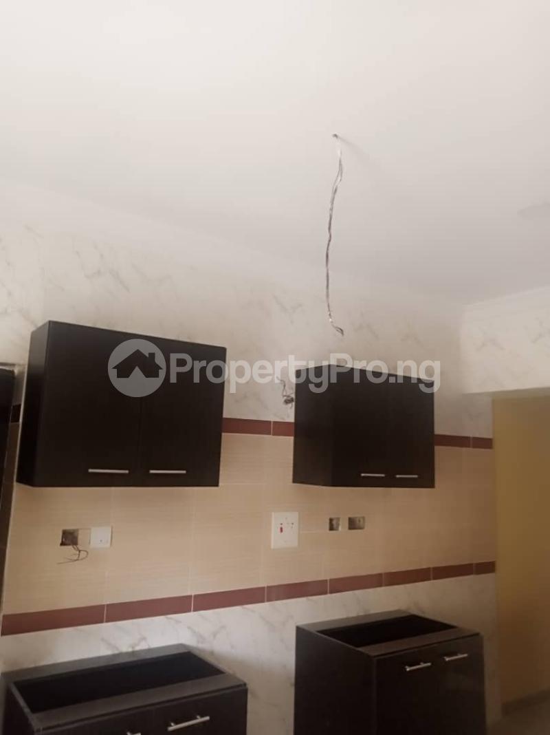 Flat / Apartment for rent Ogba Lagos - 10