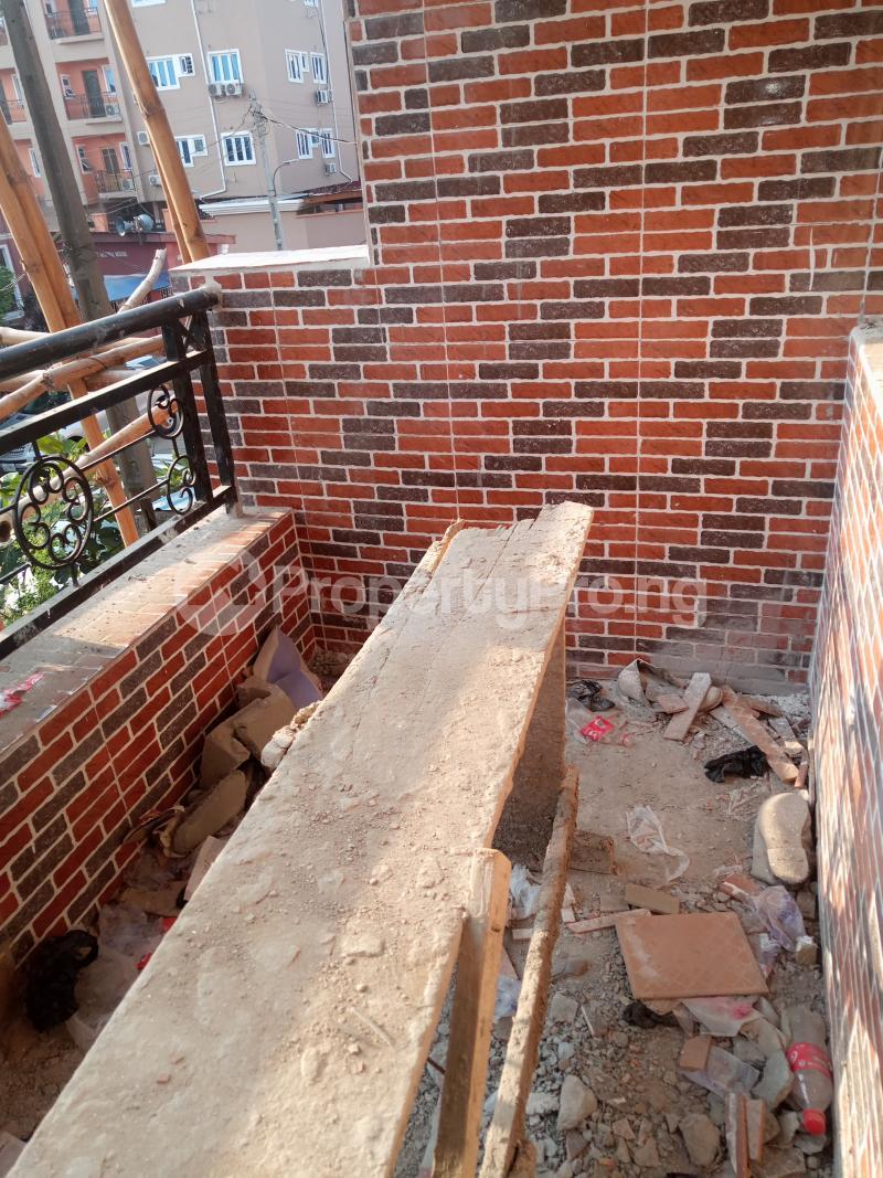2 bedroom Flat / Apartment for rent Alagomeji Sabo Yaba Lagos - 5