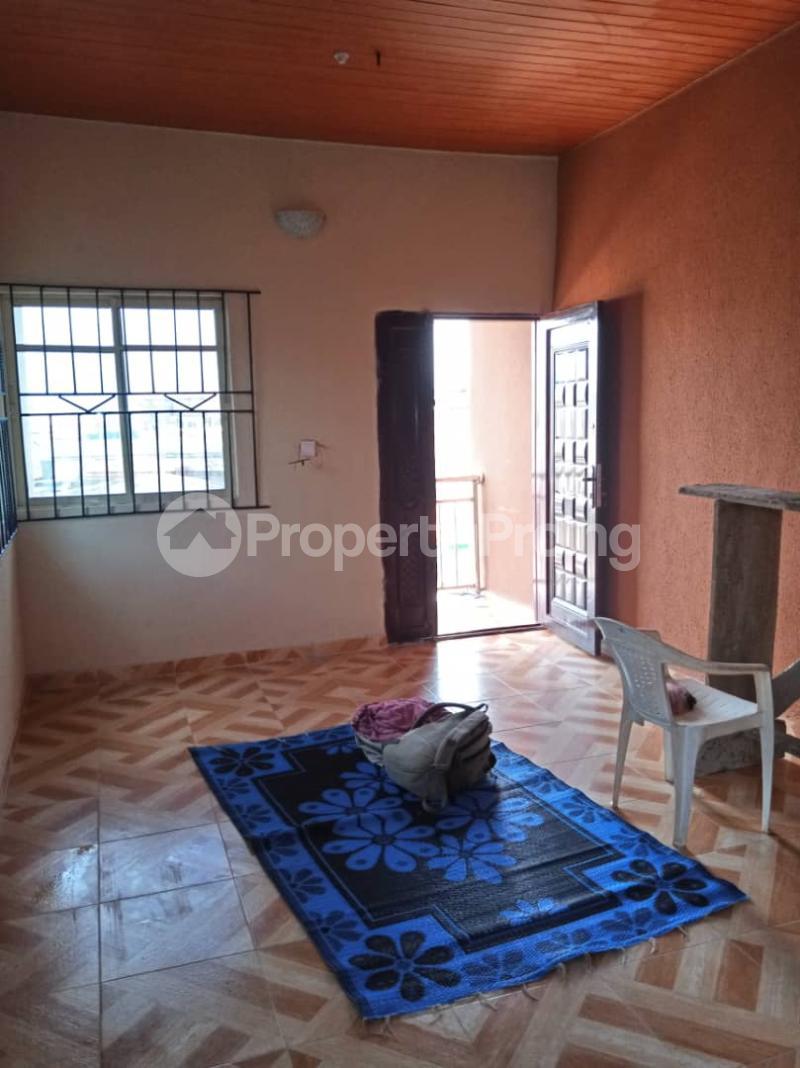 2 bedroom Blocks of Flats House for rent . Bariga Shomolu Lagos - 0